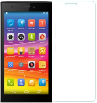 Bluemagnet TEMPERED-23 Tempered Glass for Micromax Canvas Nitro 2 E311