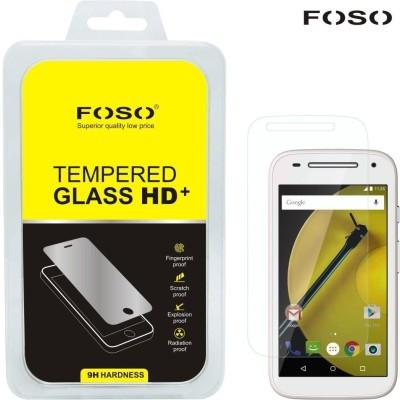 Foso Motorola Moto E2 Tempered Glass for Motorola Moto E2