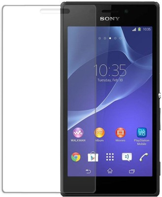 SBBT SBBT Tempered Glass For Sony Xperia M2 Tempered Glass for Sony Xperia M2