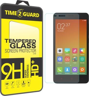 Time 2 Guard T2GTGHD000009 Tempered Glass for Xiaomi Redmi 2, Prime