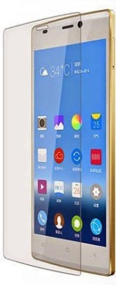 Cellbazaar MS TECHNO 0249 Tempered Glass for GIONEE ELIFE E3