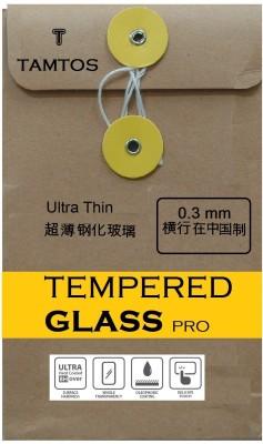 Tamtos SGALTM Tempered Glass for Samsung Galaxy Alpha G850