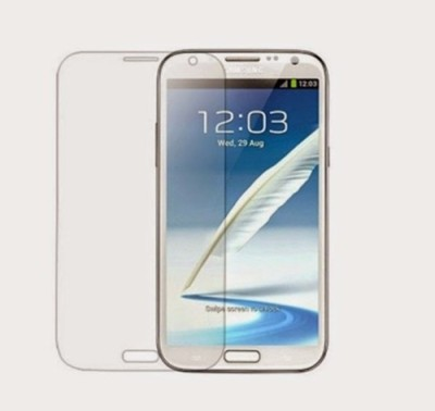 Cellbazaar MS TECHNO 0210 Tempered Glass for SUMSUNG S DUOS