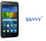 Savvy Tempered Glass Guard for Huawei Ho...