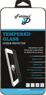 Furious3D TEM001 Tempered Glass for Lenovo A2010