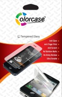 Colorcase Tempered Glass Guard for Samsung Galaxy S4 Mini i9190