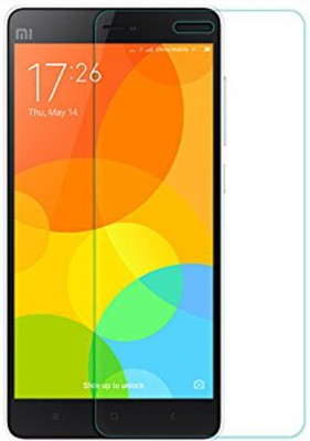 Sun Mobisys Mi4i_Glass_Clr Tempered Glass for Xiaomi Mi4i
