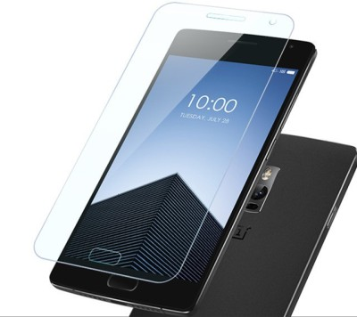 SaaC SC-213 Tempered Glass for One Plus Two