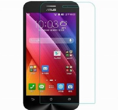 Bigzee Curved Edge BZ14 Tempered Glass for Asus Zenfone Max (ZC550KL)