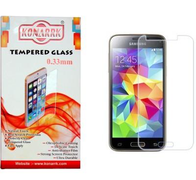 Konarrk O8_15-62 Tempered Glass for Samsung Galaxy S5