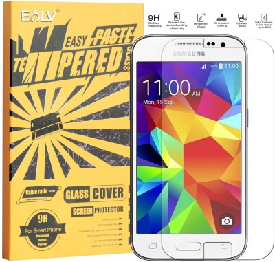 E LV GLASS-SP-GalaxyJ2 Tempered Glass for Samsung Galaxy J2