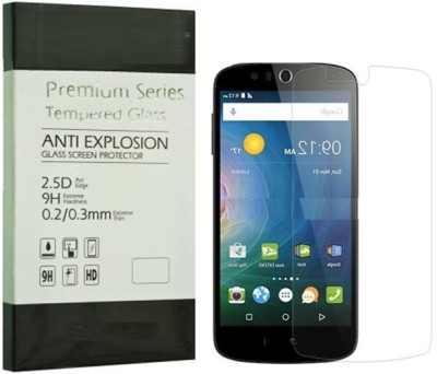 eCase Tempered Glass Guard for Acer Liquid Z630S