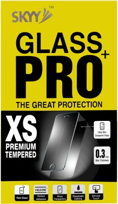 Skyy Tg-001122349 Tempered Glass for Sony Xperia E4