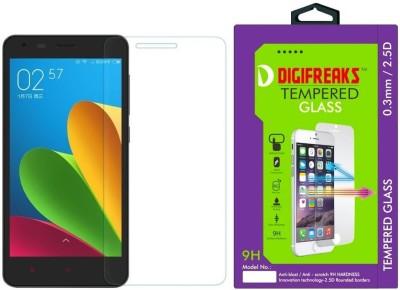 Digifreaks REDMI-2 Premium HD Screen Protector Tempered Glass for Xiaomi Redmi 2/2S
