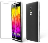 Mobikare Tempered Glass Guard for Microm...