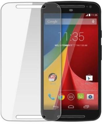 Tiptop Motorola Moto E 2nd Gen Tempered Glass for Motorola Moto E 2nd Gen
