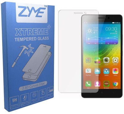 ZYME Tempered Glass Guard for Lenovo A7000