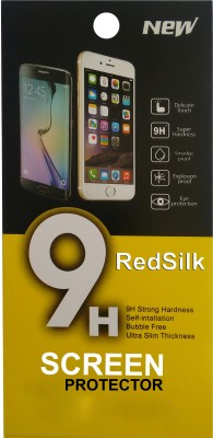 RedSilk WhiteSnow TP116 Tempered Glass for Sony Xperia Z1 Compact