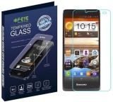 F-EYE Tempered Glass Guard for Lenovo A8...