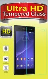 Ultra HD Sony Xperia C3 Tempered Glass f...