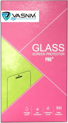 Vasnm TGPa_19(Pack of 1) Tempered Glass for Panasonic T45 4G
