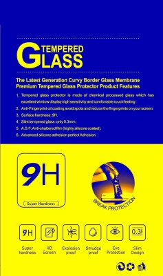 NextZone WhiteHouse Charlie TP420 Tempered Glass for OnePlus 2