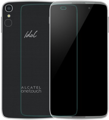 Helix HLX-GLASS-2026 Tempered Glass for Alcatel Idol 3 (5.5)