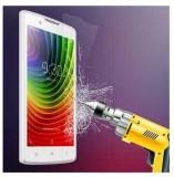 Moojlo Tempered Glass Guard for Lenovo A...