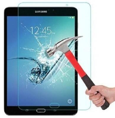 LXR.. HD.... SM-TAB E(9.6) INCH Tempered Glass for Samsung Galaxy Tab E (9.6INCH)