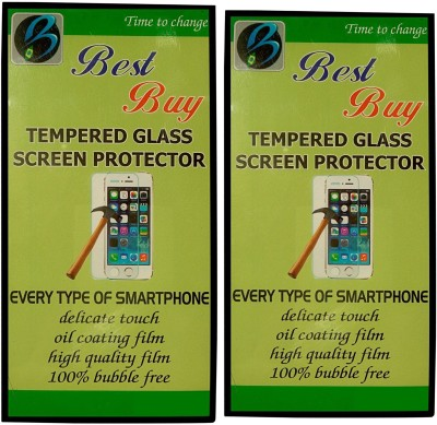 Best Buy PT298 Scratch Proof Hd Clear Pack Of 2 Tempered Glass for Apple Ipad Air 2