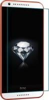 Uam Mirror Screen Guard for HTC Desire 620
