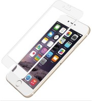 i-Sun Tempered Glass Guard for Apple iPhone 6 Plus / 6S Plus Edge Full Front Body Cover Tempered Full Glass Screen Protector Guard for Apple iPhone 6