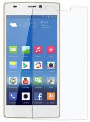 lively links Tempered Glass Guard for Intex aqua star HD