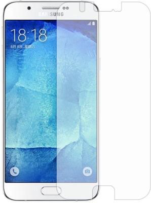 Maverick M-12 Tempered Glass for Samsung Galaxy A8