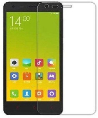 Stadum pack of 2 Tempered Glass for Xiaomi Redmi 2 Prime