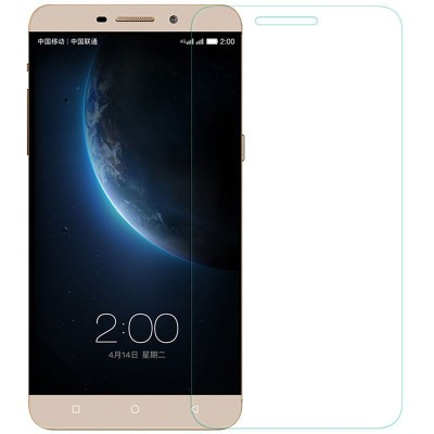 QuaGlass Tempered Glass Guard for LE 1S x800 h+