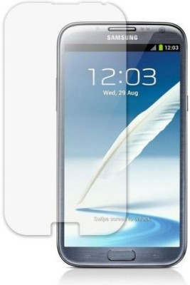 Enolex Tempered Glass Guard for Samsung Galaxy Note 2 N7100