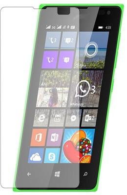 Skylin Super Premium 2.5D Curved k Tempered Glass for Nokia Lumia 730