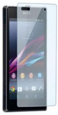 Zsm Retails XPERIA Z1 Tempered Glass for Sony Xperia Z1