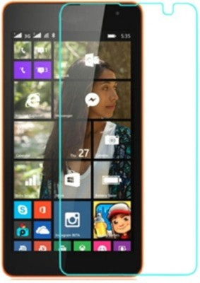 NPN Antiscratch535 Tempered Glass for Microsoft Lumia 535