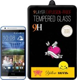 Ample Wings HTC Desire 816 Tempered Glas...