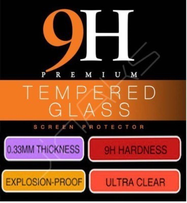 9H TS-LE1S Tempered Glass for LE1S