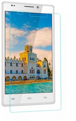 Rudra Traders RUDR.112 Tempered Glass for Infocus M350
