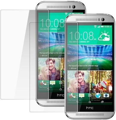 AV Styles AV-TG2-HTC-M8 Tempered Glass for HTC one M8