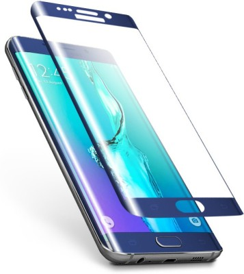 AMERICHOME full COVER-A-2 Tempered Glass for Samsung Galaxy S6 Edge