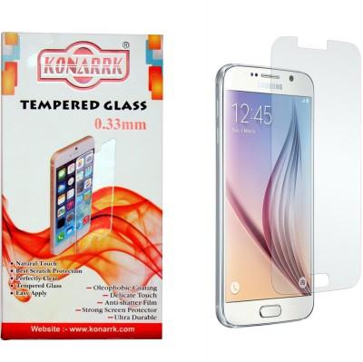 Konarrk O8_15-64 Tempered Glass for Samsung Galaxy S6