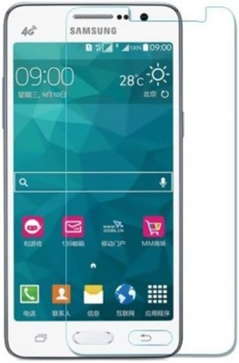 foxyy sd-08 Tempered Glass for Samsung Galaxy Grand Prime