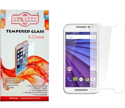Konarrk O8_15-42 Tempered Glass for Moto-G3
