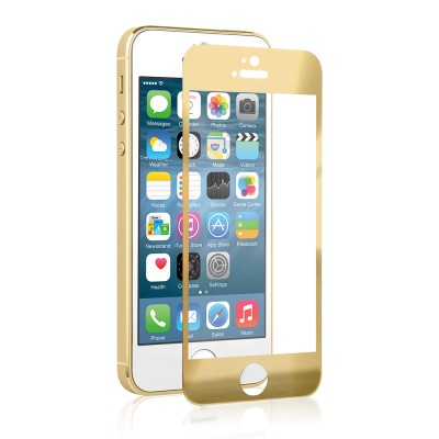 Case Design CDCTMP0003 Tempered Glass for Apple iPhone 4