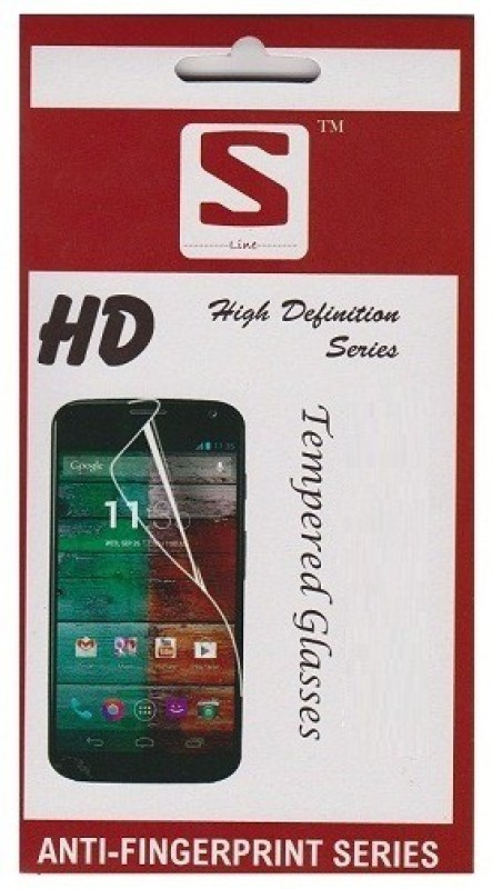 S Line Premium-HD-Zenfone-Deluxe-Temp Tempered Glass for Asus Zenfone 2 Deluxe (ze551ml)
